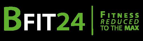 BFit24 Logo